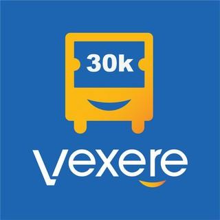 Toàn Quốc [E-Voucher] - Giảm 30.000đ khi mua vé xe tại hệ thống Vexere