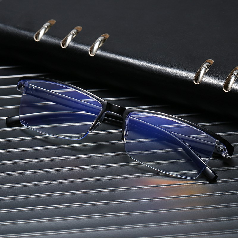 kính lão có độ viễn dành cho người già, giá rẻ, gọng dẻo siêu bền mã 8616