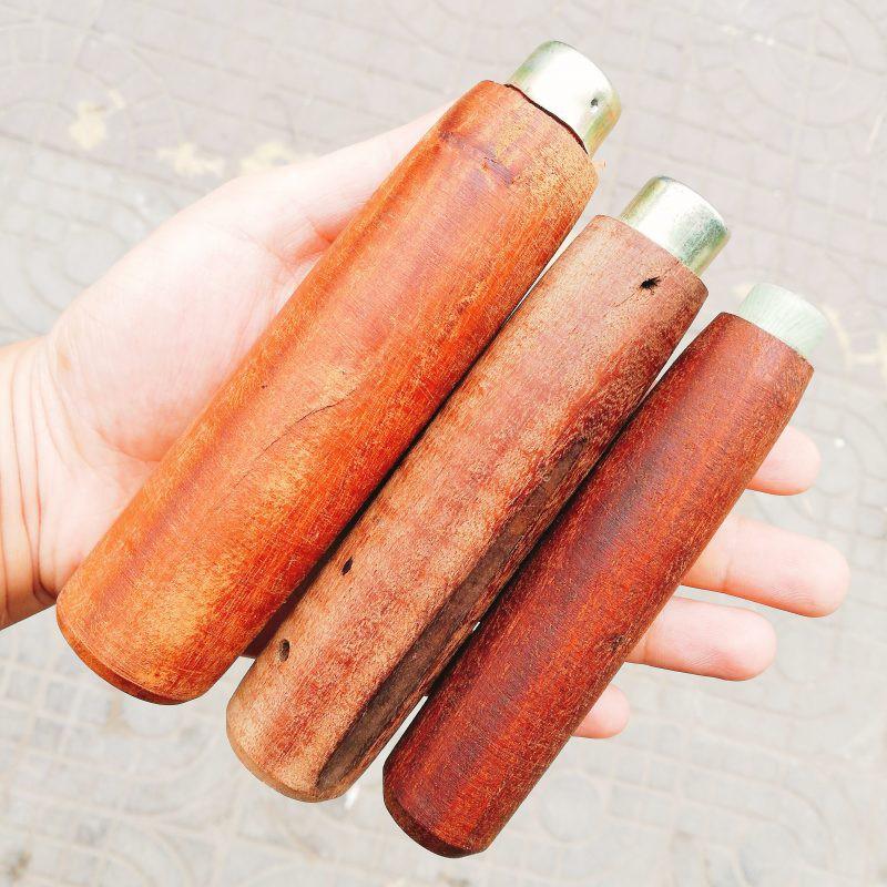 Tông đục gỗ - Chuôi tô vít gỗ