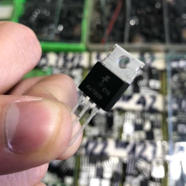 5 con ic ổn áp KA7809