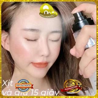 [BỀN MÀU 12H] Xịt Khoáng Giữ Nền Makeup Fixer Spray Nâng Tông Sáng Mịn Da Chính Hãng, Cam Kết Chất Lượng -Anna