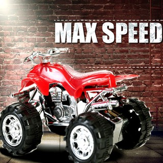Motorcycle Model Plastic Toys Toy Car Gifts For Boys Baby Kids Random Color
