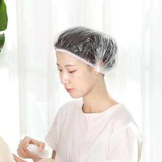 Mũ Trùm Tóc Khi Tắm Dày Dặn Chống Thấm Nước Phong Cách Nhật Bản