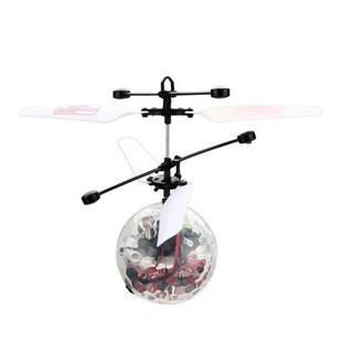 RC ball Aircraft Ball Induction Light