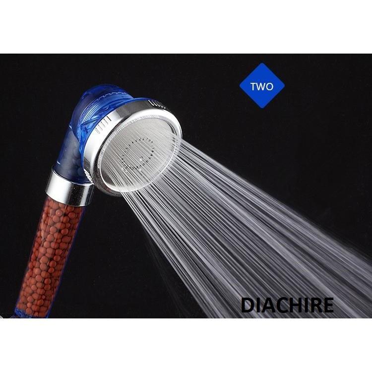 Bộ vòi tắm sen 3 chế độ tăng áp tới 2,5 lần - tiết kiệm nước 30% - TẶNG dây - Bảo Hành 1 ĐỔI 1 - 3518650 , 1084464613 , 322_1084464613 , 119000 , Bo-voi-tam-sen-3-che-do-tang-ap-toi-25-lan-tiet-kiem-nuoc-30Phan-Tram-TANG-day-Bao-Hanh-1-DOI-1-322_1084464613 , shopee.vn , Bộ vòi tắm sen 3 chế độ tăng áp tới 2,5 lần - tiết kiệm nước 30% - TẶNG dây