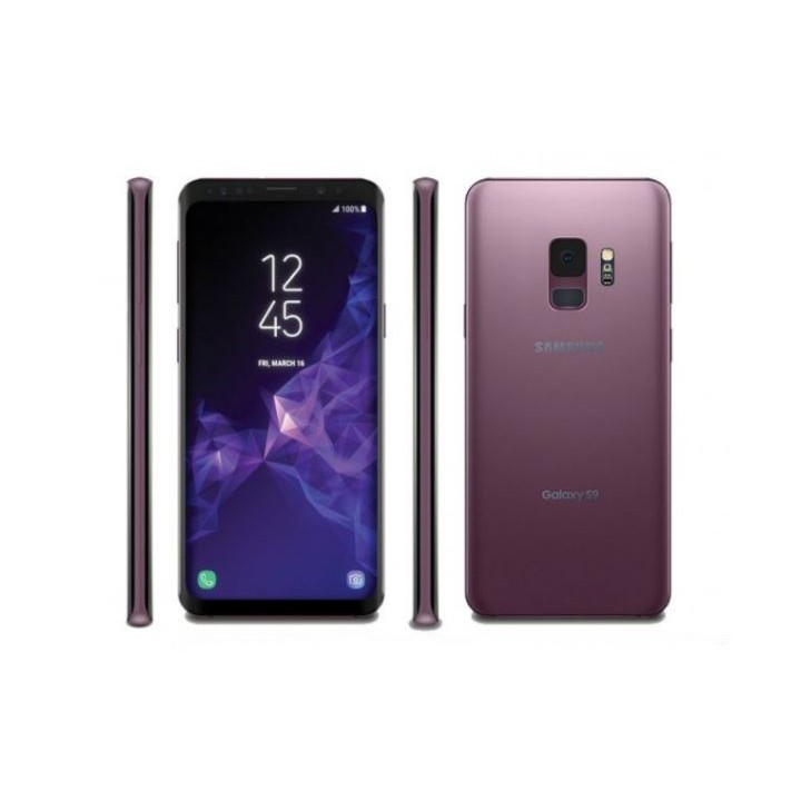 Điện Thoại Samsung Galaxy S9 Fullbox