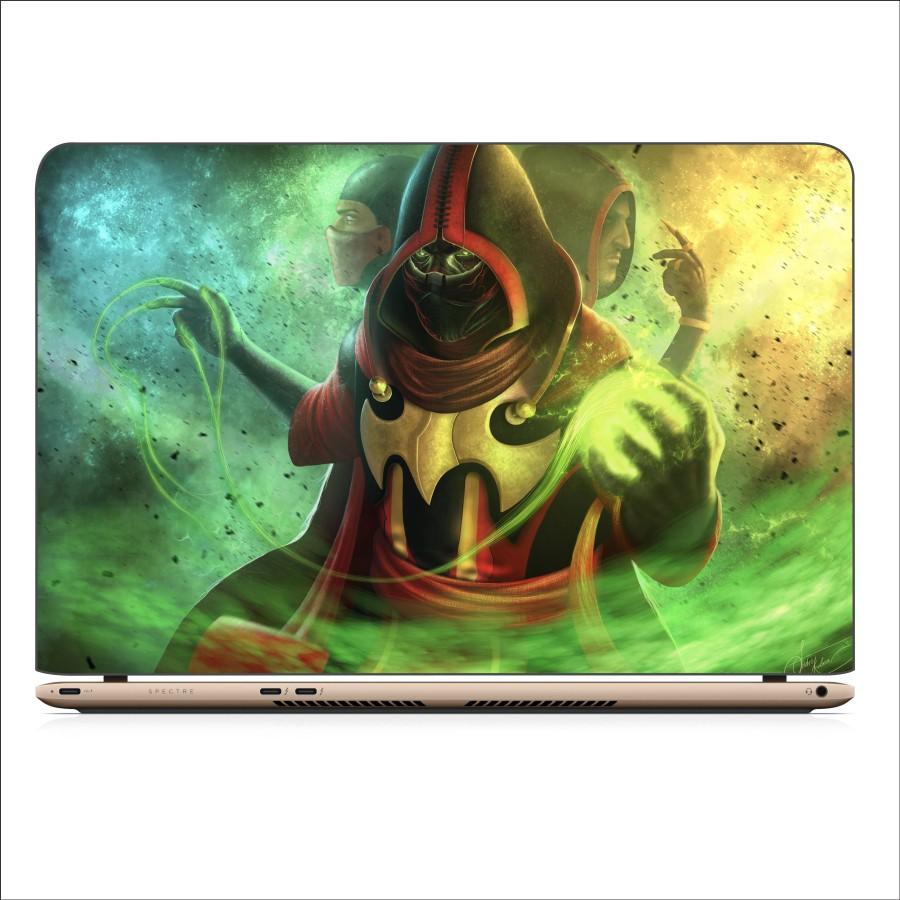 Mẫu Dán Decal Laptop Game- Mã: DCLTG 097 Giá chỉ 85.000₫