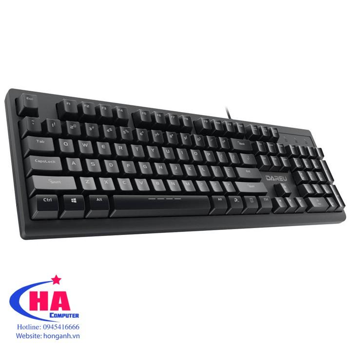 Bàn phím chơi game DareU LK135 - 23057261 , 1466551075 , 322_1466551075 , 230000 , Ban-phim-choi-game-DareU-LK135-322_1466551075 , shopee.vn , Bàn phím chơi game DareU LK135