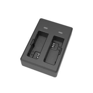 Dock sạc pin đôi dành cho camera hành trình SJCAM SJ9 / SJ10 - Hãng phân phối chính thức