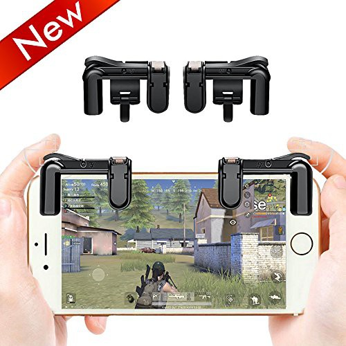 [HOT] CONTROLLER K01 HỖ TRỢ GAME PUBG MOBILE, FREE FIRE, RULES OF SUR