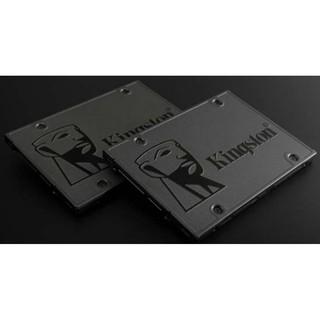 Ổ Cứng SSD Kingston A400 120GB SA400S37/120G chính hãng