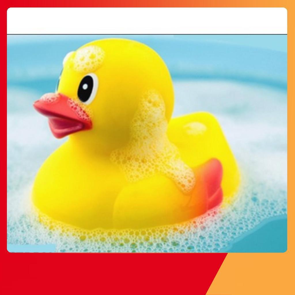 [⚡️ Sale ⚡️] Đàn vịt thả bồn tắm cho bé – RẺ NHẤT VN
