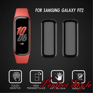 Miếng dán 3D Full màn Samsung Fit 2 chống xước, bảo vệ màn hình