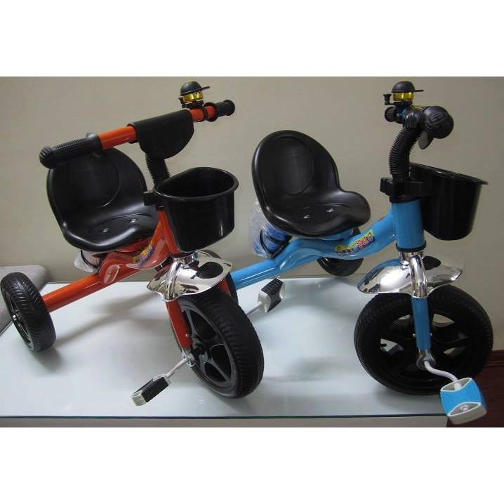 Xe đạp trẻ em 3 bánh có bình nước J - 3222054 , 366709990 , 322_366709990 , 255000 , Xe-dap-tre-em-3-banh-co-binh-nuoc-J-322_366709990 , shopee.vn , Xe đạp trẻ em 3 bánh có bình nước J
