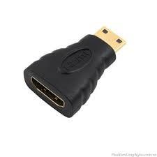 Đầu Chuyển Mini HDMI sang HDMI -VN888 - 2662064 , 85886769 , 322_85886769 , 14999 , Dau-Chuyen-Mini-HDMI-sang-HDMI-VN888-322_85886769 , shopee.vn , Đầu Chuyển Mini HDMI sang HDMI -VN888