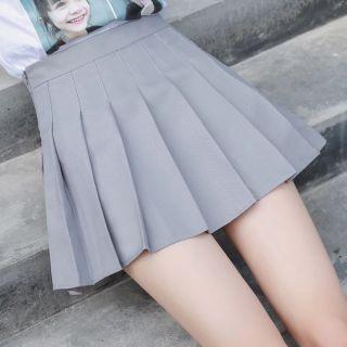 10.10 SALE Chân váy xếp ly, chân váy xòe, chân váy nữ kiểu đẹp . .