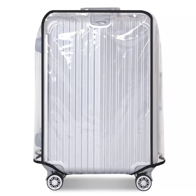 """Bọc vali trong có ảnh thật size 20-24-28"""""""