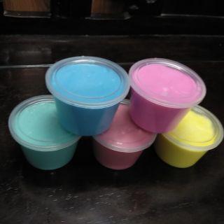 Slime Handmade
