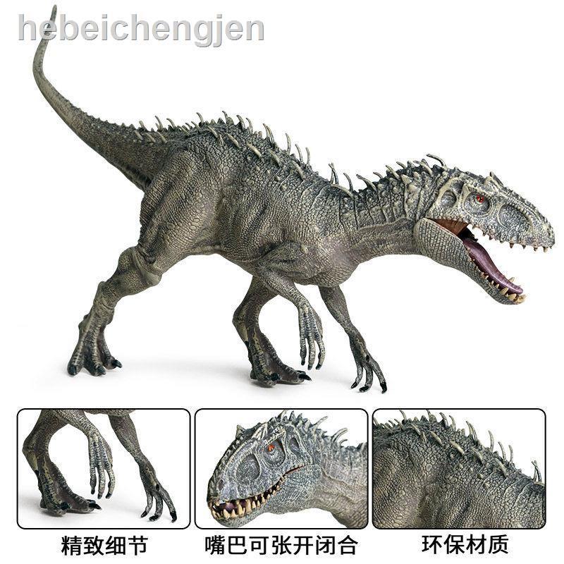 Mô Hình Khủng Long Tyrannosaurus Rex Đẹp Mắt Sống Động