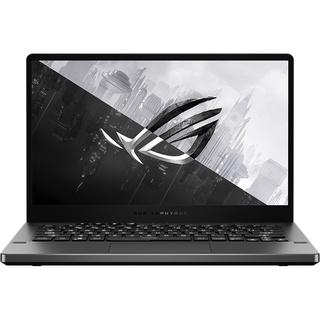 Laptop ASUS ROG Zephyrus G14 GA401QH-HZ035T R7-5800HS 8GB 512GB VGA GTX 1650 4GB 14 FHD 144Hz Win 10 thumbnail