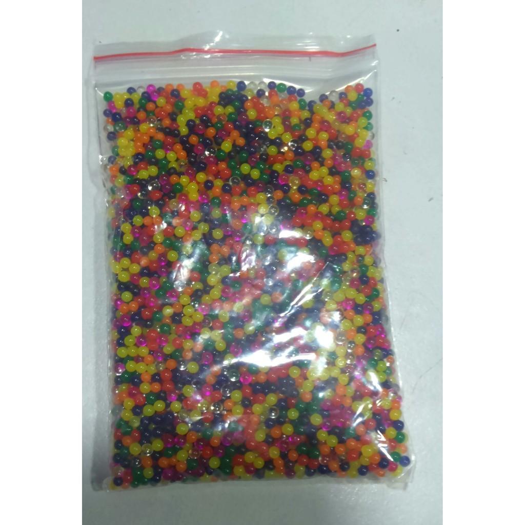 Hạt nở nguyên liệu làm slime gói 100g khoảng 5000 hạt nhỏ W-13975 - 14190334 , 2224458381 , 322_2224458381 , 19900 , Hat-no-nguyen-lieu-lam-slime-goi-100g-khoang-5000-hat-nho-W-13975-322_2224458381 , shopee.vn , Hạt nở nguyên liệu làm slime gói 100g khoảng 5000 hạt nhỏ W-13975
