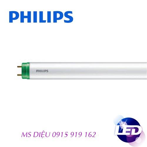 Bóng Ledtube Philips Ecofit HO 1m2 20W 765 T8 (vỏ thủy tinh)