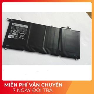 [BH 12TH] Pin Laptop Dell XPS 13-9343 13-9350 9360 JD25G (90V7W) 56W Hàng Zin