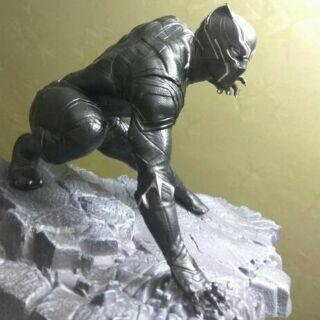 Mô hình chiến binh Báo đen Black Panther – Cuộc chiến vô cực Avengers Infinity War
