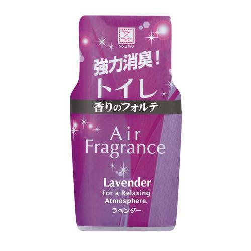 Hộp khử mùi toilet hương lavender Hàng Nhật