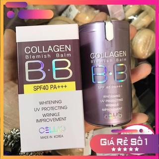 BB cream Collagen Cellio