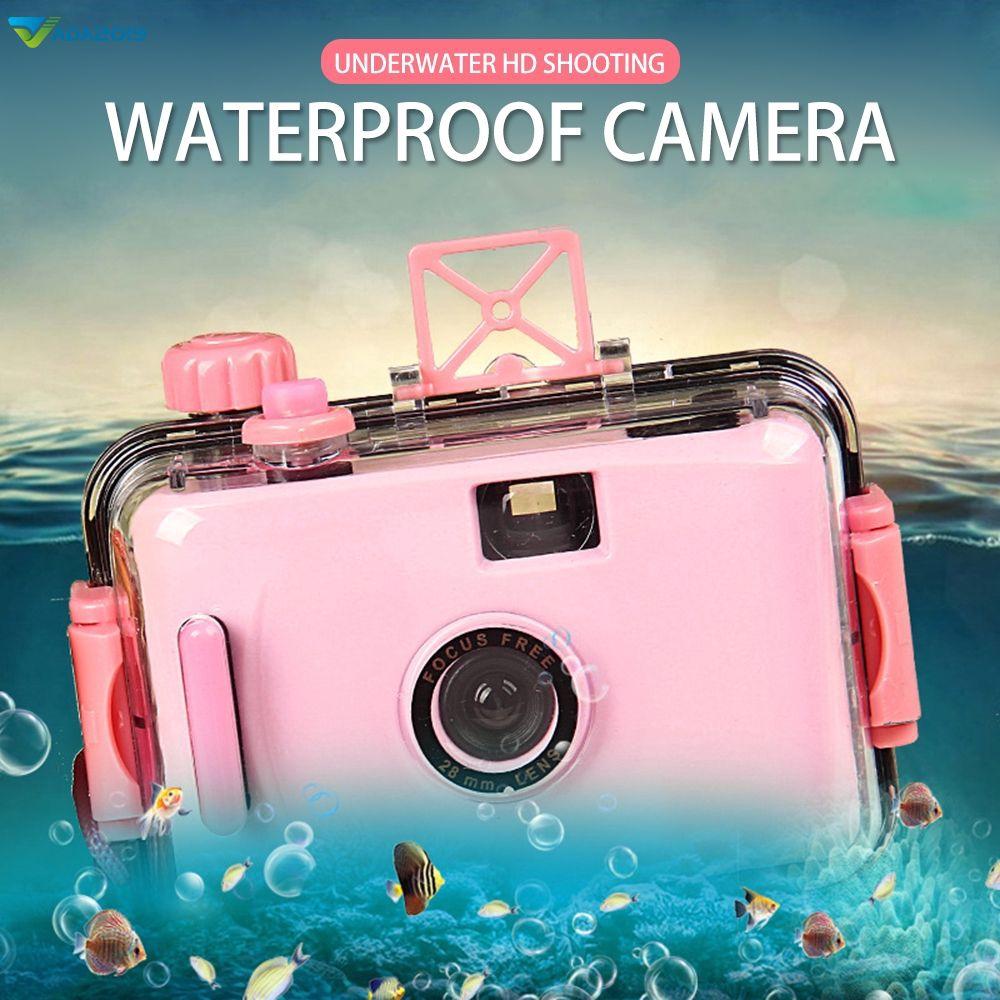 Máy ảnh chống chấn động chống thấm nước cho bé