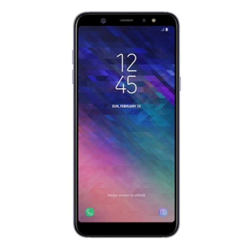 Điện thoại Samsung Galaxy A6 Plus 2018 4GB/32GB - Hàng Chính Hãng