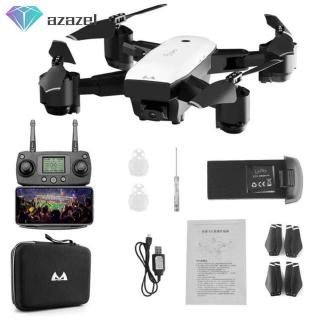 SMRC S20 Wifi FPV With 1080P Camera GPS Dynamic Follow 18 Minutes Flight Time RC Drone Quadcopter