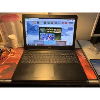 Laptop DELL 5547 (Core i5 4210U / RAM 8GB / Card M265 2GB/ HDD500GB)