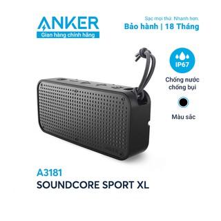 Loa bluetooth ANKER SoundCore Sport XL - A3181