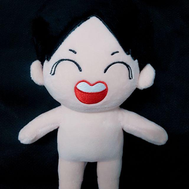 Doll BTS Jhorse 1 (new)