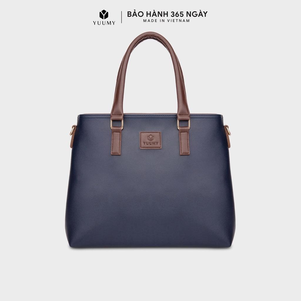[Mã WABR151 giảm 10% đơn 99000] Túi xách nữ thời trang YUUMY YTX11 nhiều màu