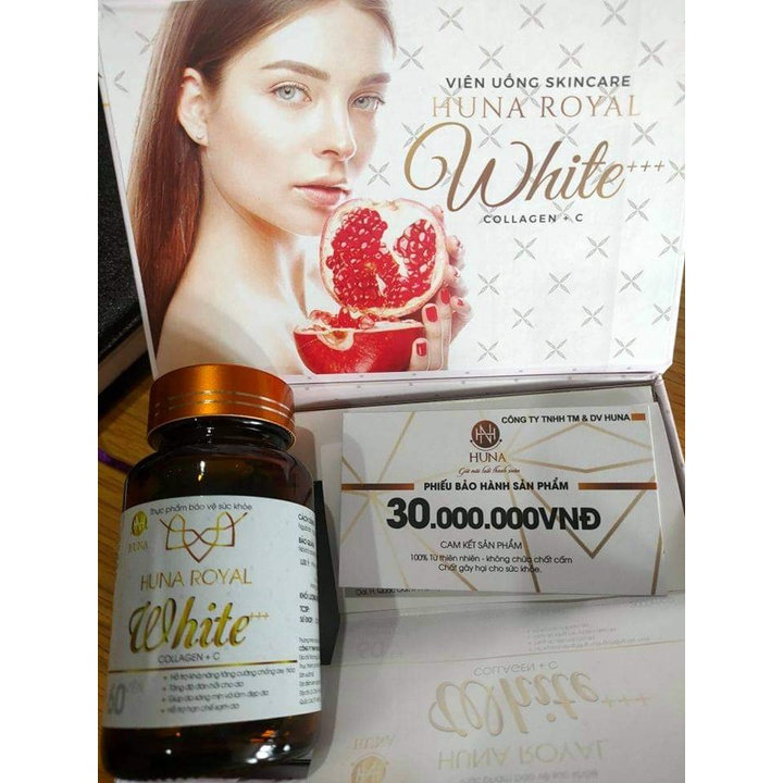 White+++ loại mới