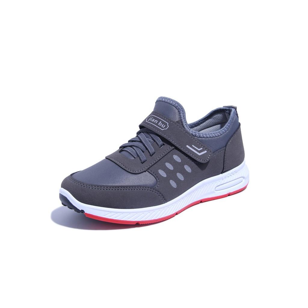 Giày thể thao quai dán