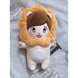 Lionkyoong doll Baekhyun EXO