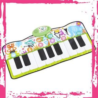 [Có xuất VAT] [Bán Chạy] Dụng Cụ Chơi Nhạc Cho Bé Yêu Melody Mixer Piano – Hot – Chính Hãng