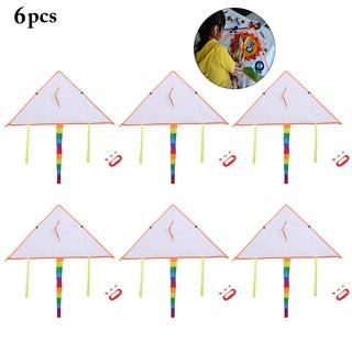 Set 6 dụng cụ làm diều đồ chơi dành cho bé
