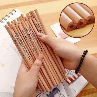 bút chì 3b ( 1 hộp 50c)