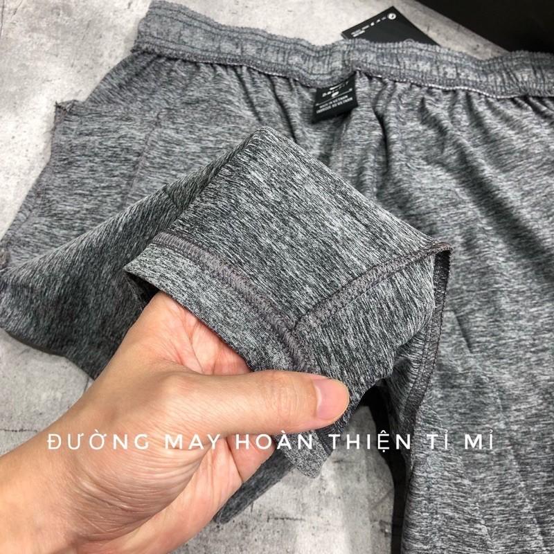 [Xả kho VNXK,50-120kg]❌ Quần short nam thể thao cao cấp Bigsize