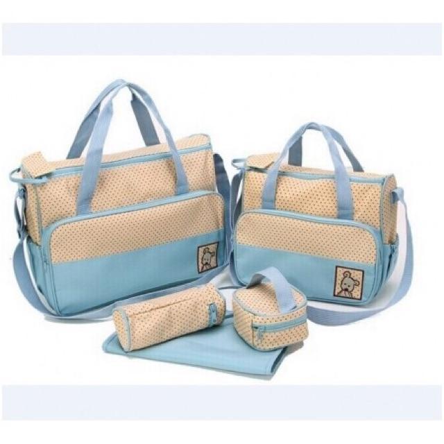 Xả hàng túi 5 chi tiết cho mẹ và bé - 2600368 , 116926330 , 322_116926330 , 185000 , Xa-hang-tui-5-chi-tiet-cho-me-va-be-322_116926330 , shopee.vn , Xả hàng túi 5 chi tiết cho mẹ và bé