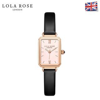 Đồng hồ nữ Lolarose mặt vuông màu champage tính tế sang trọng LR2134 thumbnail