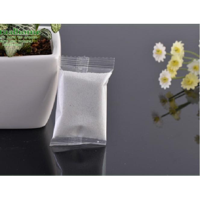 Cát màu trắng đóng túi 30gr cho các bạn làm DIY đây - 2804289 , 390937362 , 322_390937362 , 10000 , Cat-mau-trang-dong-tui-30gr-cho-cac-ban-lam-DIY-day-322_390937362 , shopee.vn , Cát màu trắng đóng túi 30gr cho các bạn làm DIY đây