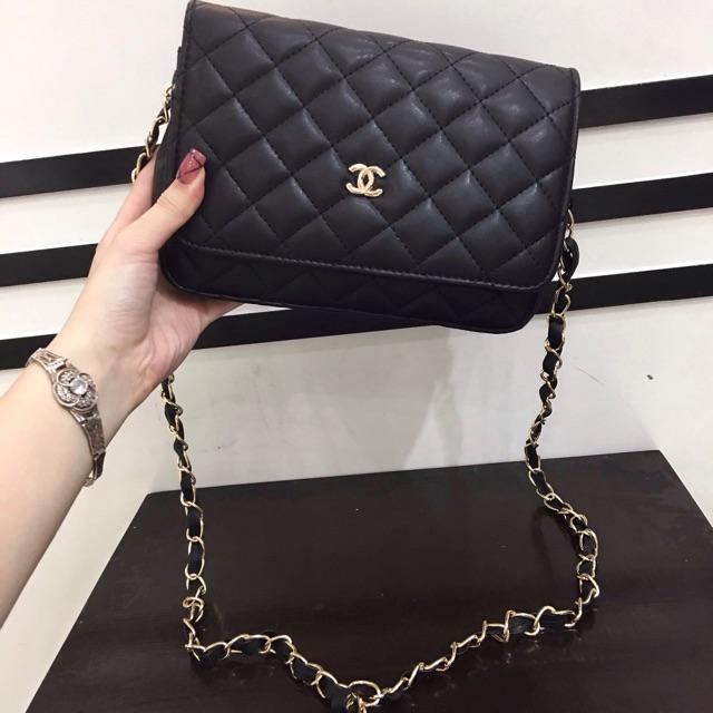 Túi Đeo Chéo Chanel Hot Hit