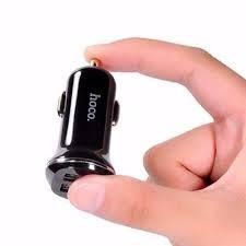 Sạc xe hơi Hoco Z1 2 đầu USB