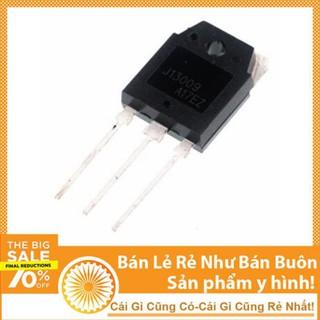J13009 (NPN) Giá Rẻ